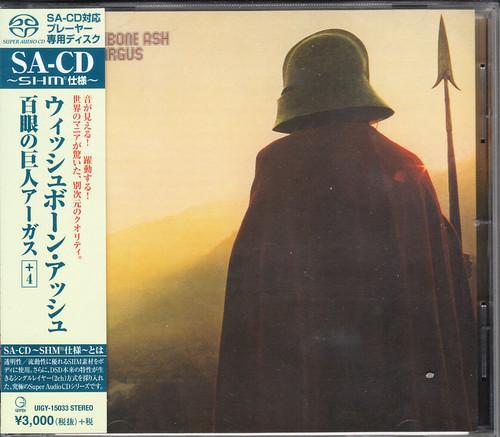 Wishbone Ash - Argus (SHM-SACD)