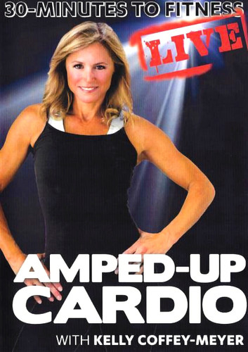 30 Minutes to Fitness: Amped Up Cardio Live