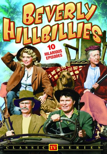 The Beverly Hillbillies: Volume 1