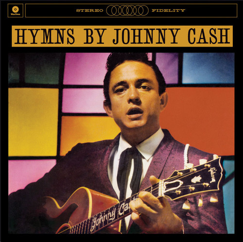 Hymns By Johnny Cash [Import]