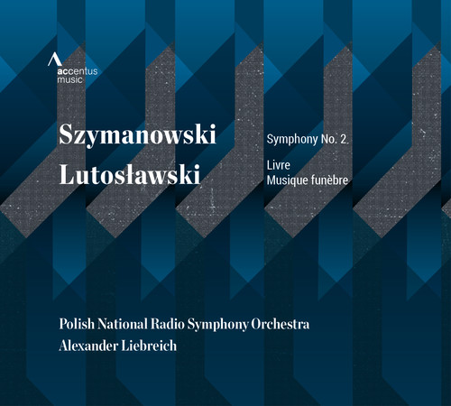 Lutoslawski / Polish National Radio Symphony Orch - Orchestra Works