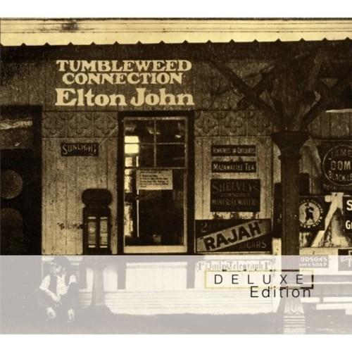 Elton John - Tumbleweed Connection [Deluxe Edition]
