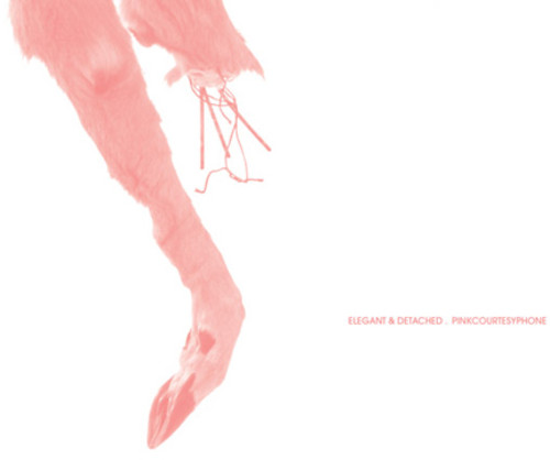 Pinkcourtesyphone - Elegant & Detached