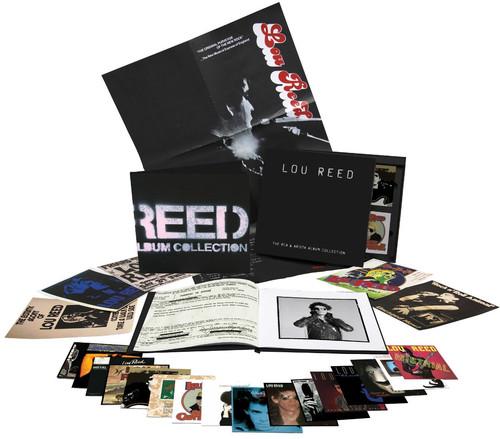 The RCA & Arista Albums Collection