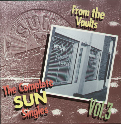 Sun Singles 3 /  Various