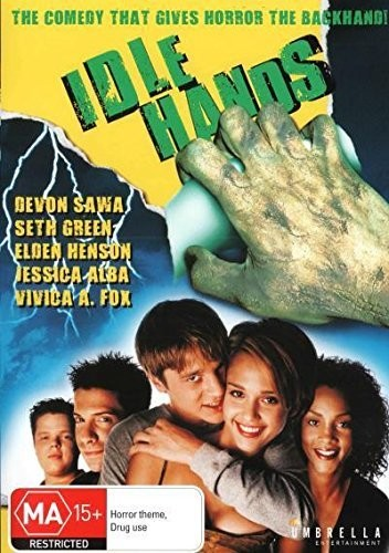 Idle Hands [Import]