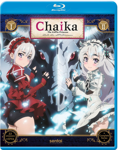 Chaika the Coffin Princess