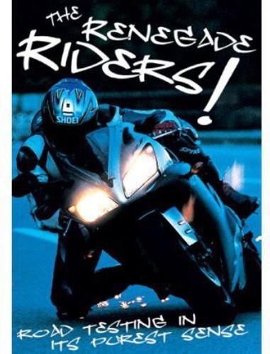 Renegade Riders