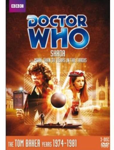 Doctor Who: EP. 109 - Shada