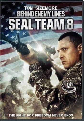 Seal Team 8: Behind Enemy Lines