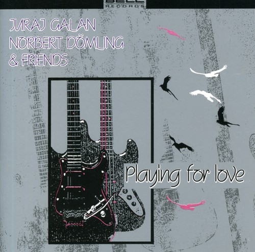 Playing for Love [Import]