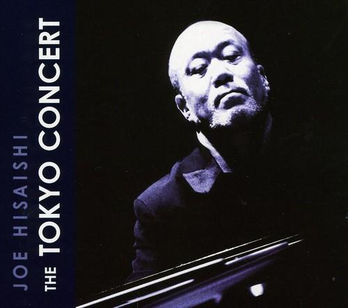 Joe Hisaishi - Tokyo Concert