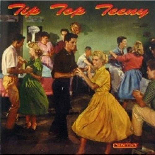 Tip Top Teeny 1 (28 Cuts) /  Various