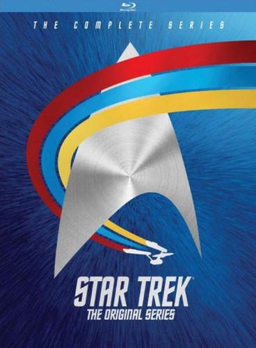 Star Trek - The Original Series: The Complete Series