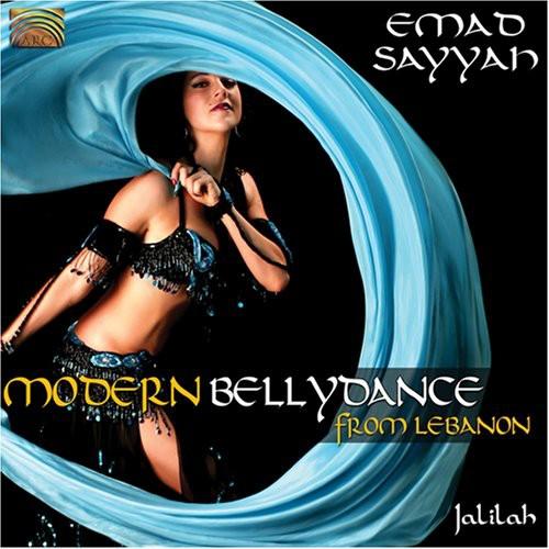 Bellydance from Lebanon