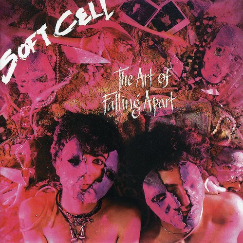 Soft Cell - Art Of Falling Apart [Import]