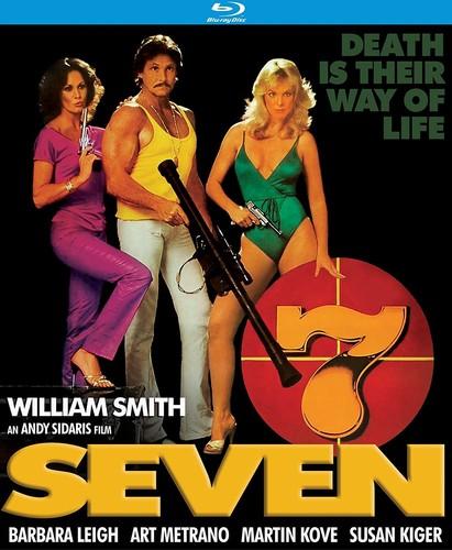 - Seven (1979)