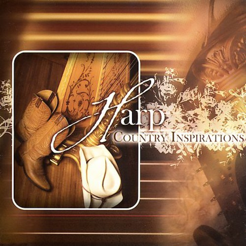 Harp: Country Songs