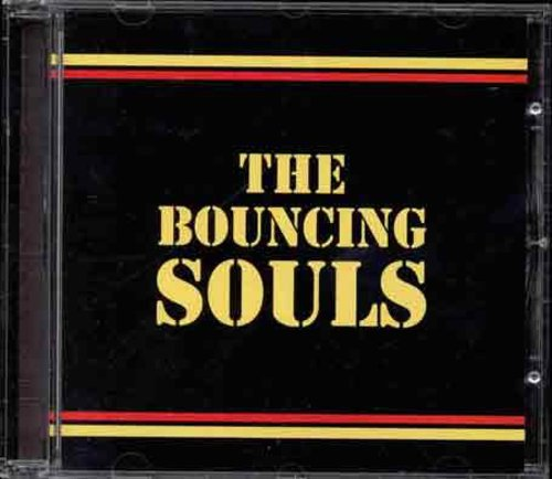 The Bouncing Souls - The Bouncing Souls [LP]