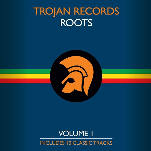 Trojan Records - The Best Of Trojan Roots Vol. 1 [Vinyl]