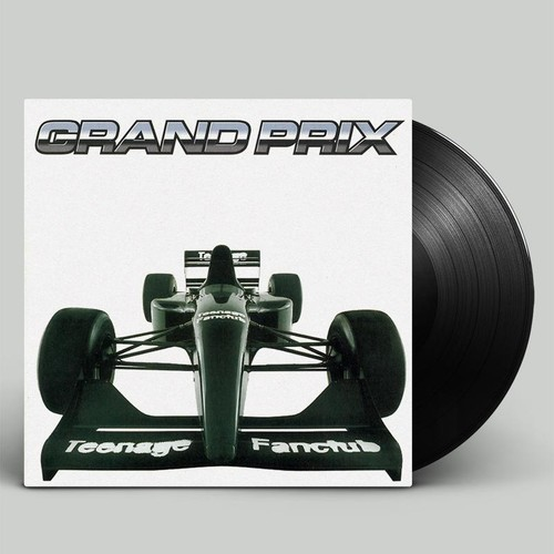 Teenage Fanclub - Grand Prix [Remastered] (Uk)