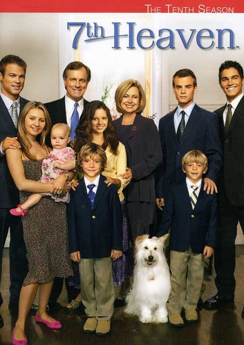 7th Heaven: The Tenth Season