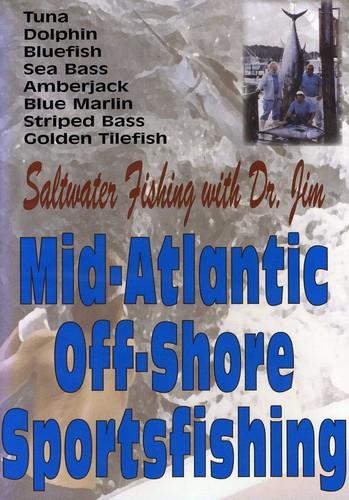 Mid-Atlantic Offshore Sportfishing