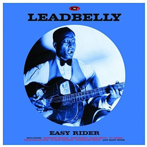Leadbelly - Easy Rider [180 Gram] (Uk)