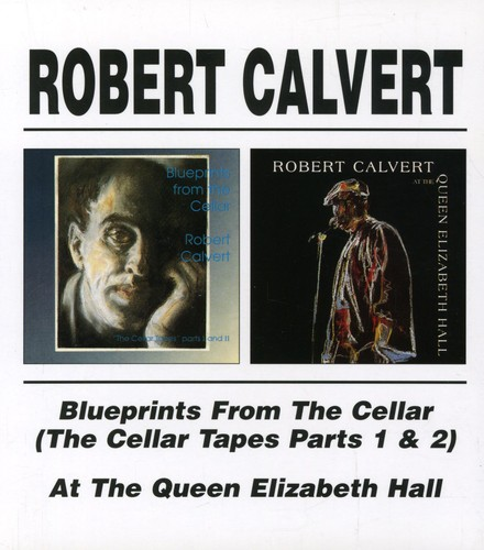 Blueprints From The Cellar /  At The Queen Elizabeth Hall [Import]