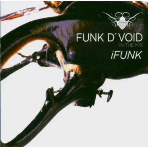 In The Mix: Ifunk