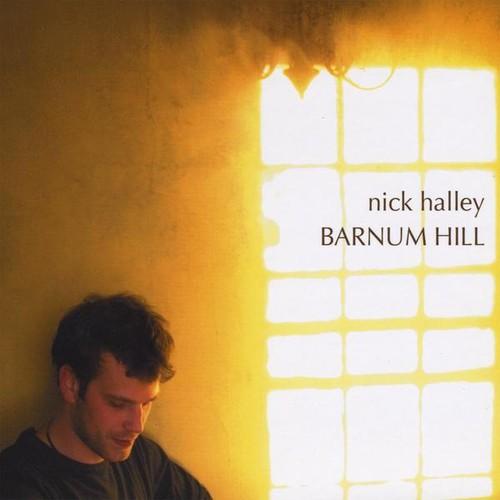 Barnum Hill