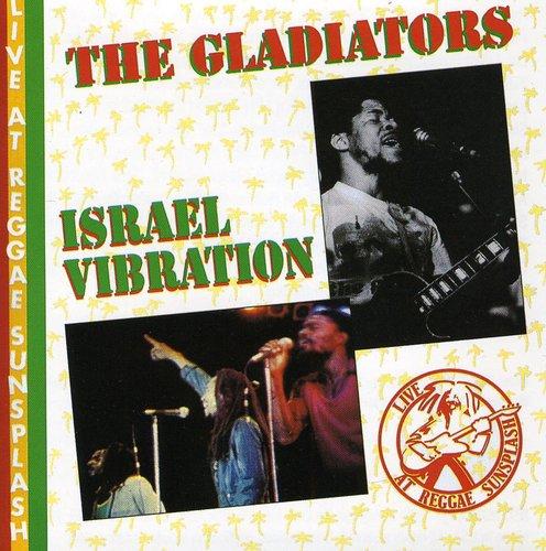 Gladiators & Israel Vibration - Live