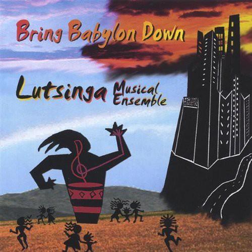 Bring Babylon Down
