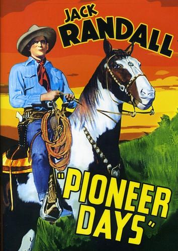 Pioneer Days