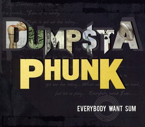 Ivan Neville's Dumpstaphunk - Everybody Want Sum