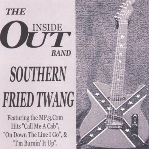 Southern Fried Twang