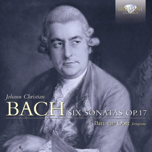 Six Sonatas Op. 17