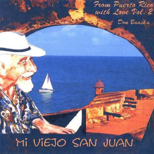 Mi Viejo San Juan 2
