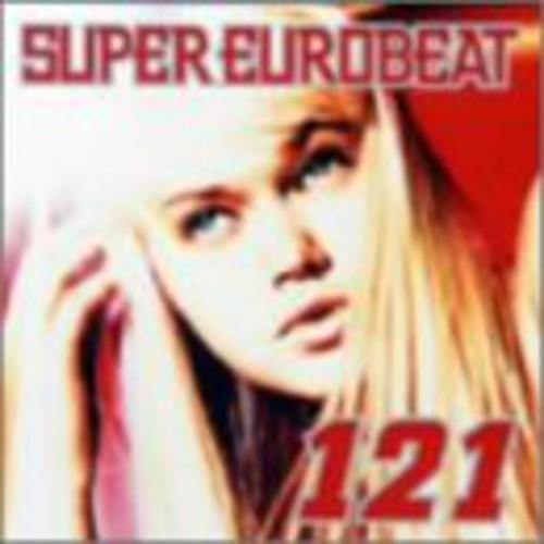 Super Eurobeat - Vol 121 /  Various [Import]