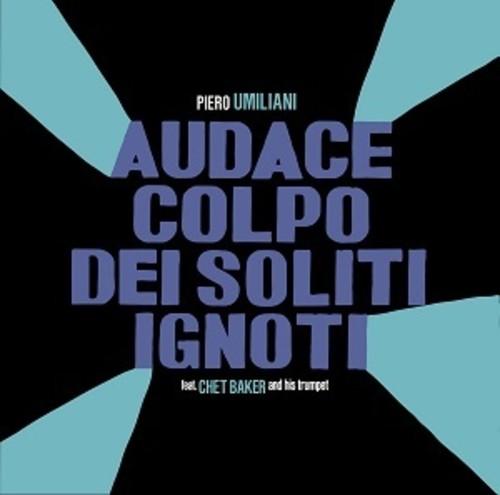 Audace Colpo Dei Soliti Ignoti (Fiasco in Milan ) (Original Soundtrack)