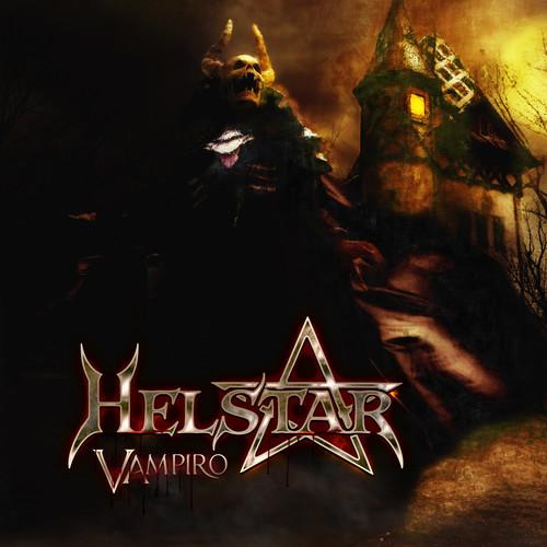 Helstar - Vampiro [Colored Vinyl] (Gate)