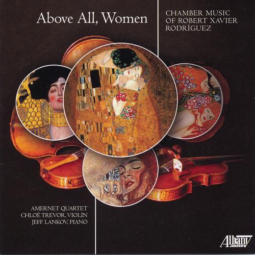 Above All Women