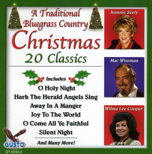 Various Artists-Country Christmas / Various