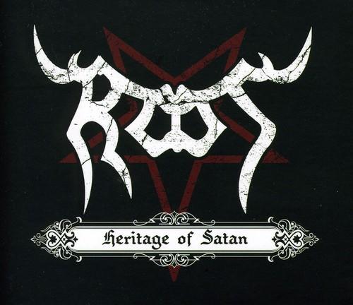 Heritage of Satan