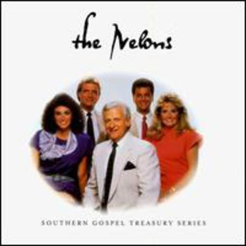 Nelons - Southern Gospel Treasury (Mod)