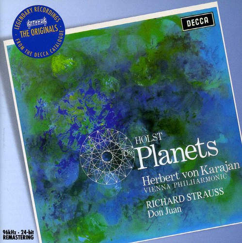 Planets /  Don Juan