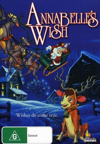 Annabelle's Wish [Import]