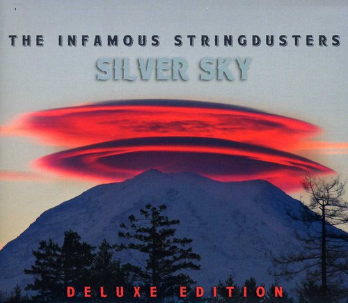 The Infamous Stringdusters - Silver Sky