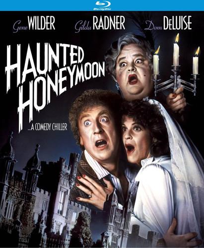 Haunted Honeymoon (1986) - Haunted Honeymoon (1986)