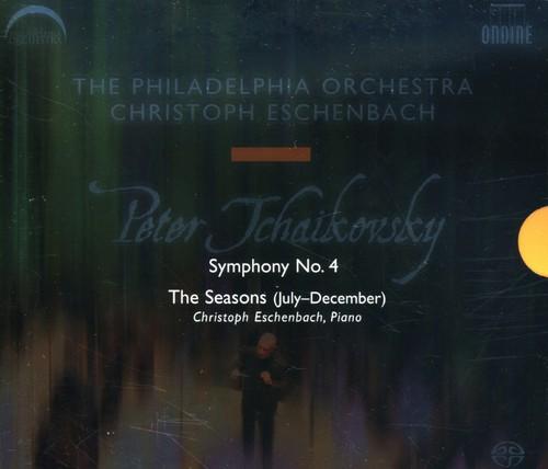 Christoph Eschenbach - Symphony 4: The Seasons